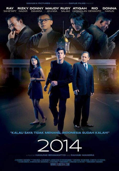 Review Film '2014' Terbaru Bioskop Indonesia