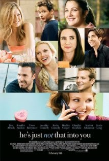 Streaming He's Just Not That Into You (HD) Full Movie