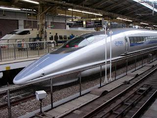 Japan Information: JAPANESE TRANSPORT