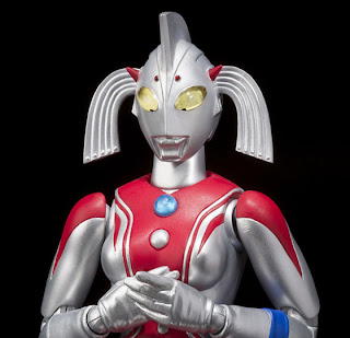 Bandai Ultra-Act Mother of Ultra Figure (Exclusive)
