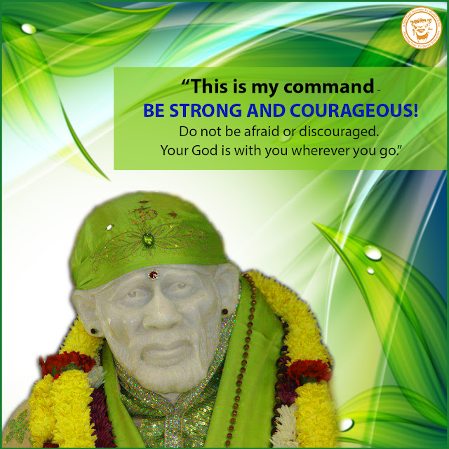 A Couple of Sai Baba Experiences - Part 996