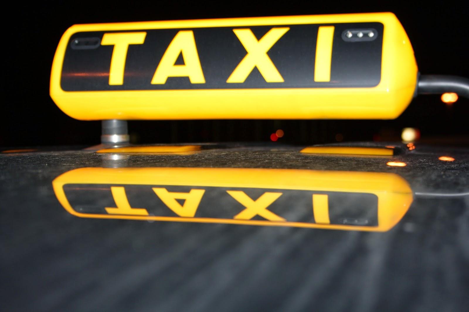 Daftar Taxi Semarang