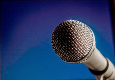 Perder o medo de falar em publico
