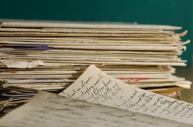 Riwayat Surat Yang Terlupakan