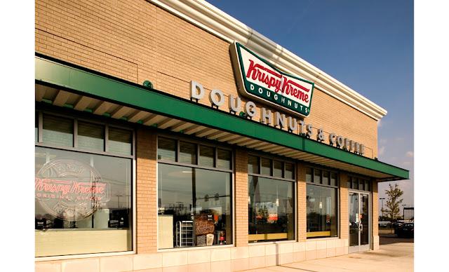 Krispy Kreme Miami Orlando