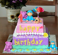 B'DAY CAKE, click here