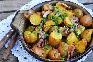 cartofi noi cu kaizer