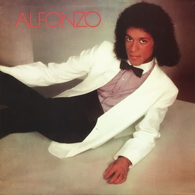 Alfonzo (Jones) - Alfonzo (1982) (Edition CD)