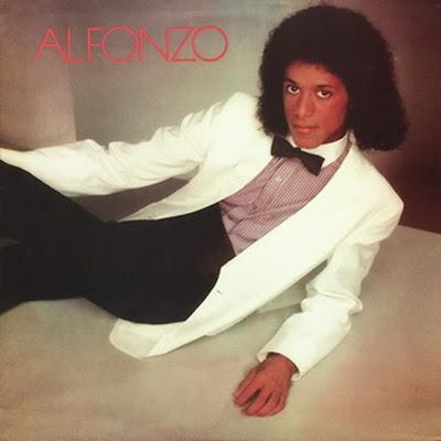 Alfonzo (Jones) - Alfonzo (1982) (Edition CD)