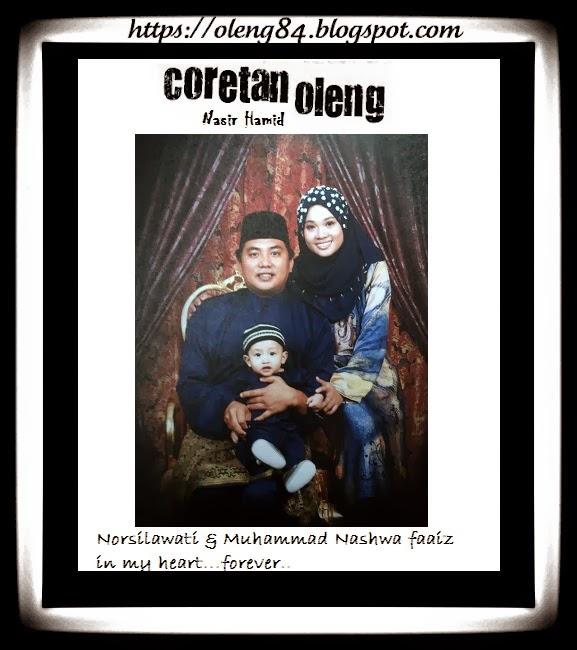 Coretan Oleng
