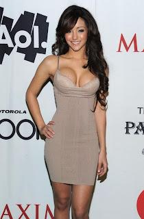 Melanie Iglesias Elegant Long Hairstyles
