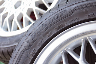 Dunlop BluResponse Tyres Review 195/50R15