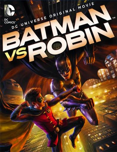 Ver Batman vs. Robin (2015) Online