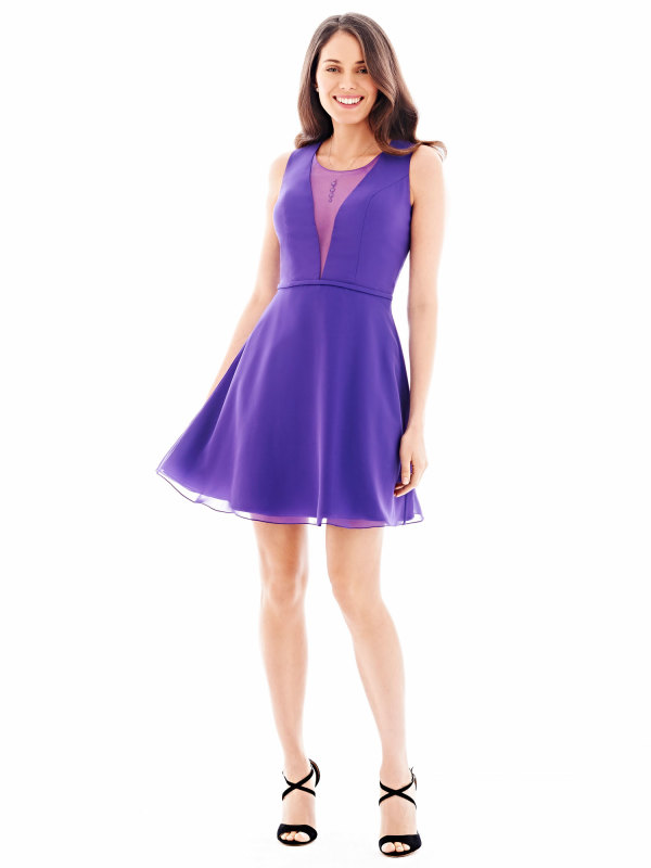 http://www.aislestyle.co.uk/chic-sleeveless-v-neck-short-organza-birdesmaid-dress-with-ribbon-p-5815.html