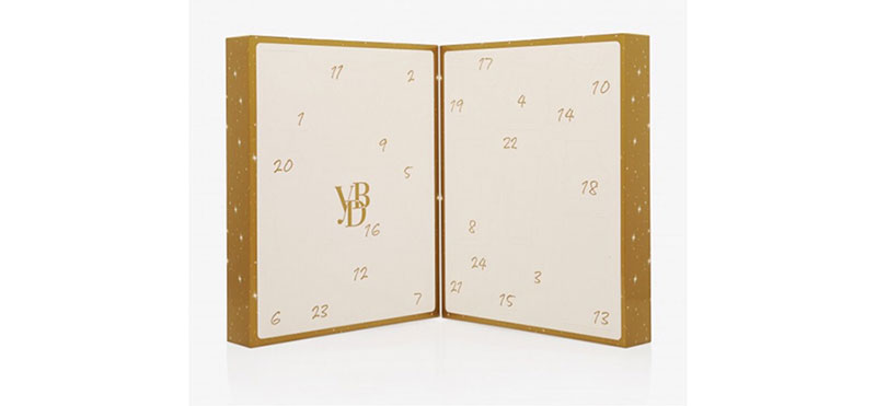 you beauty advent calendar, beauty advent calendar, advent calendar 2014