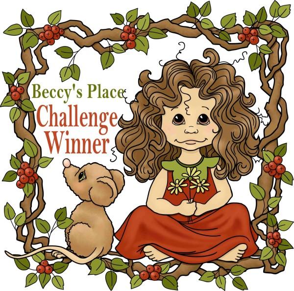 Winner ~ January 2016