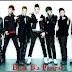 Kpop Nails   Block B's Freeze! Inspired Nails