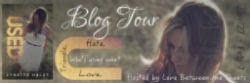 Used Blog Tour