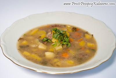 Zupa cud