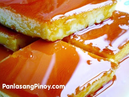 Leche Flan (also known as crème caramel and caramel custard) is a dessert made-up of eggs and milk with a soft caramel on top. This dessert is known throughout the […]