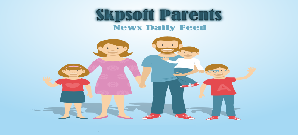 SkpSoft Parents News Feed