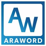AraWord- Procesador de textos con pictogramas