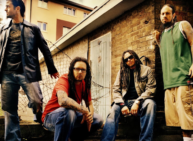 Korn,HD Wallpaper,nu metal
