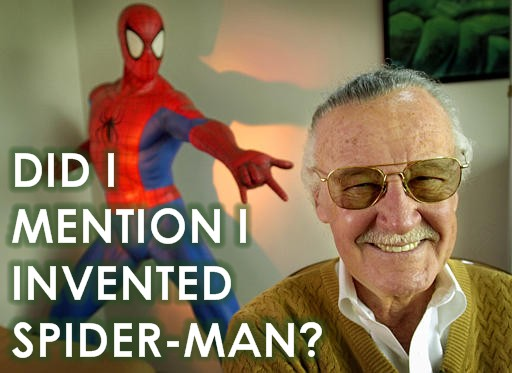 plot stan lee plays master of disguise that guy who wickedly plans to ...