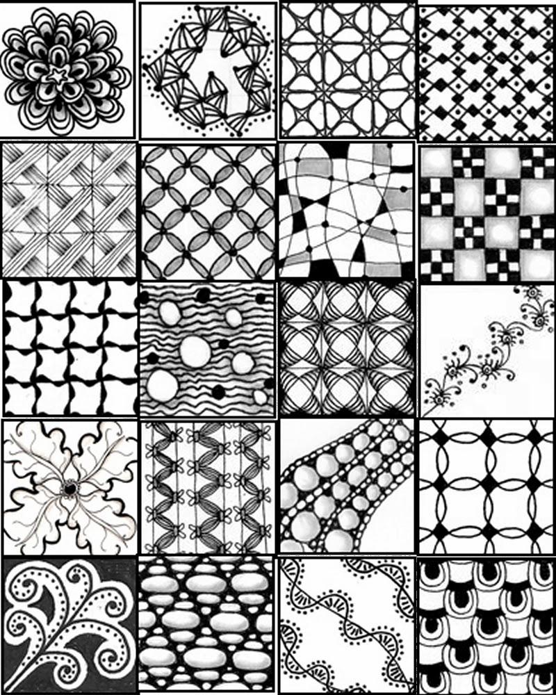 Monster image regarding patterns printable