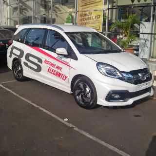 Promo Honda Jakarta Selatan