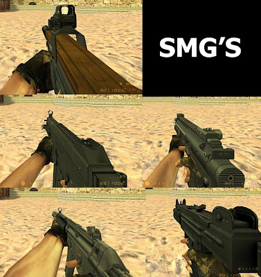 counter strike 1.6, smgs pictures, cs new skins
