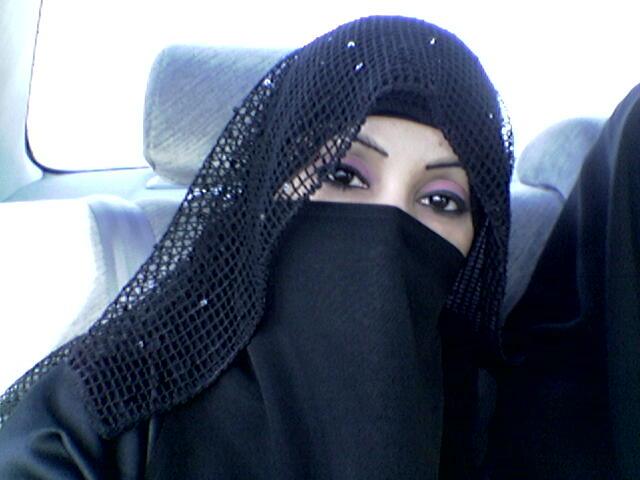 Как сказать что я одеваю хиджаб