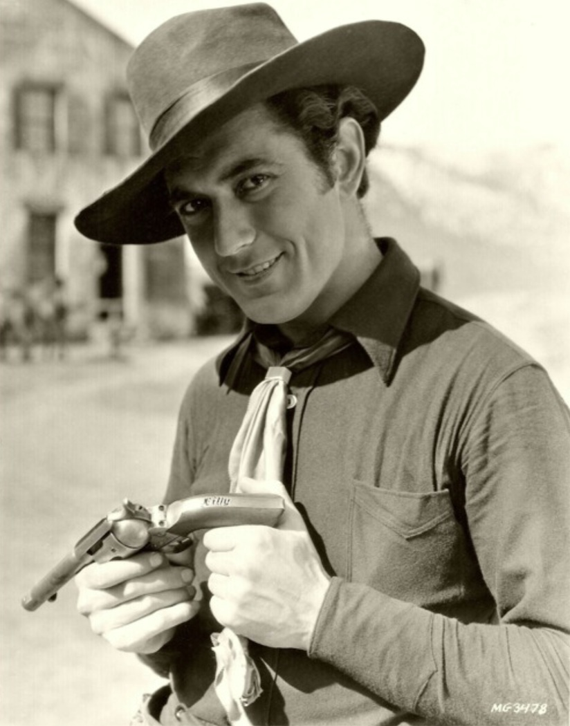 billy the kid Billy the kid, 1930 film directed by king vidor, starring johnny mack brown as billy and wallace beery as pat garrett billy the kid returns , 1938: roy rogers plays a dual role, billy the kid and his dead-ringer lookalike who shows up after the kid has been shot by pat garrett.