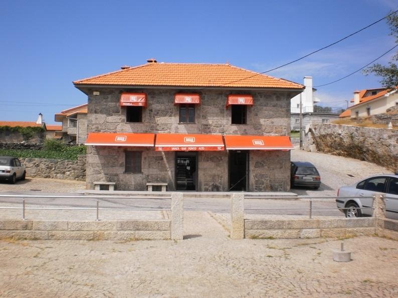 Restaurante Ponto alto na Mizarela