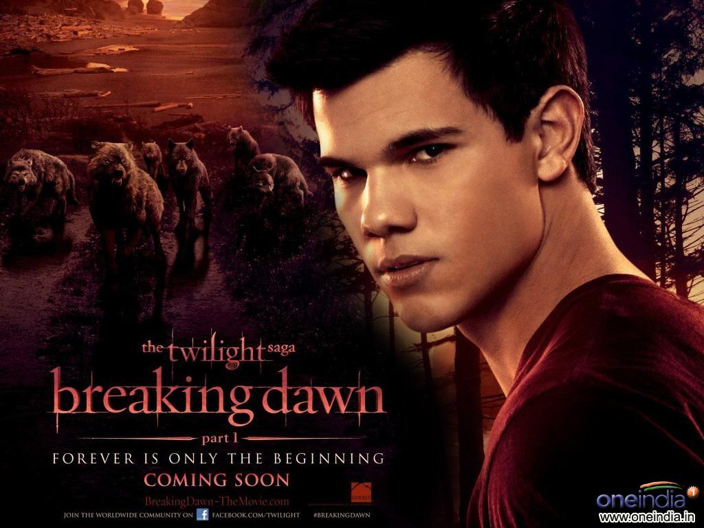 Summit Entertainments The Twilight Sagas Breaking Dawn Part I 2011