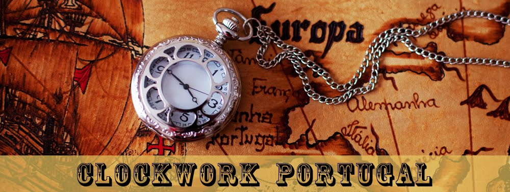 ClockWork Portugal