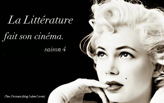 La Littérature Fait son Cinéma