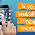 Mobile Friendliness Kini Dikira Ranking Google
