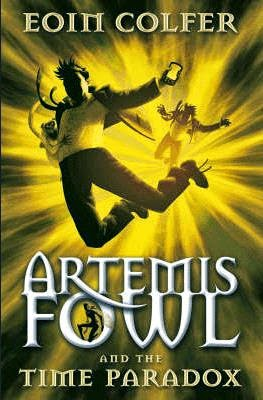ARTEMIS FOWL THE TIME PARADOX PDF DOWNLOAD