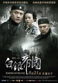 Empire Of Silver (2009) online y gratis