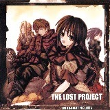 The Lost Project / FROSTFOREST