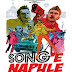Song 'e Napule - Manetti Bros.