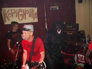 23.06.2012 Oberhausen - Druckluft: Kepi Ghoulie