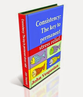 Consistency: The Key to permanent stress relief