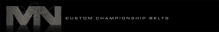 MN Championship Belt Blog
