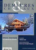 Demeures et Châteaux