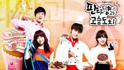 Download] Drama Korea Miss Panda and Hedgehog Subtitle Indonesia
