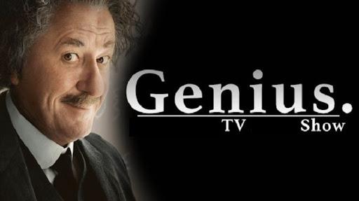 Genius: 1×10
