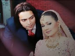 Fahad Mustafa Wedding picture7