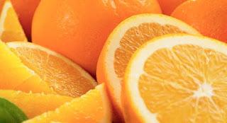 Manfaat Jeruk Untuk Kesehatan